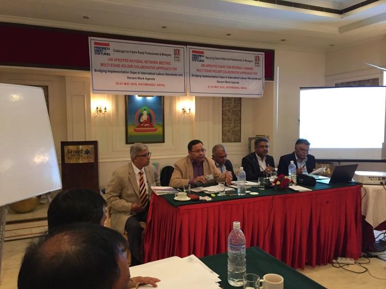 Nepal Conf