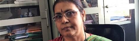 Anjali Bedekar On Women In Trade Unions