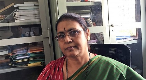 Anjali Bedekar On Women In Trade Unions