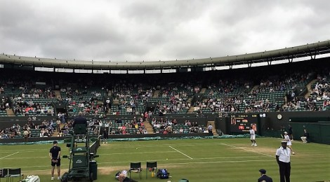 Diary of Amateur Photographer Wimbledon London