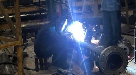 WELDING HOPE & TRUST TO TRANSFORM WORK CULTURE