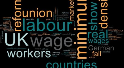 Labour Market Reforms - The Rhetoric and Realities