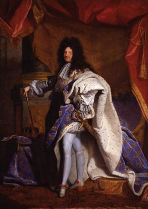 ViveLaCuisine • Kukania Ludwika XIV