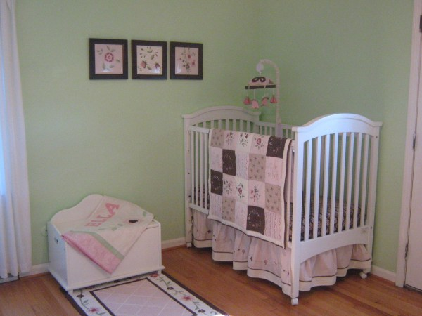 Noah Ark Nursery Vive