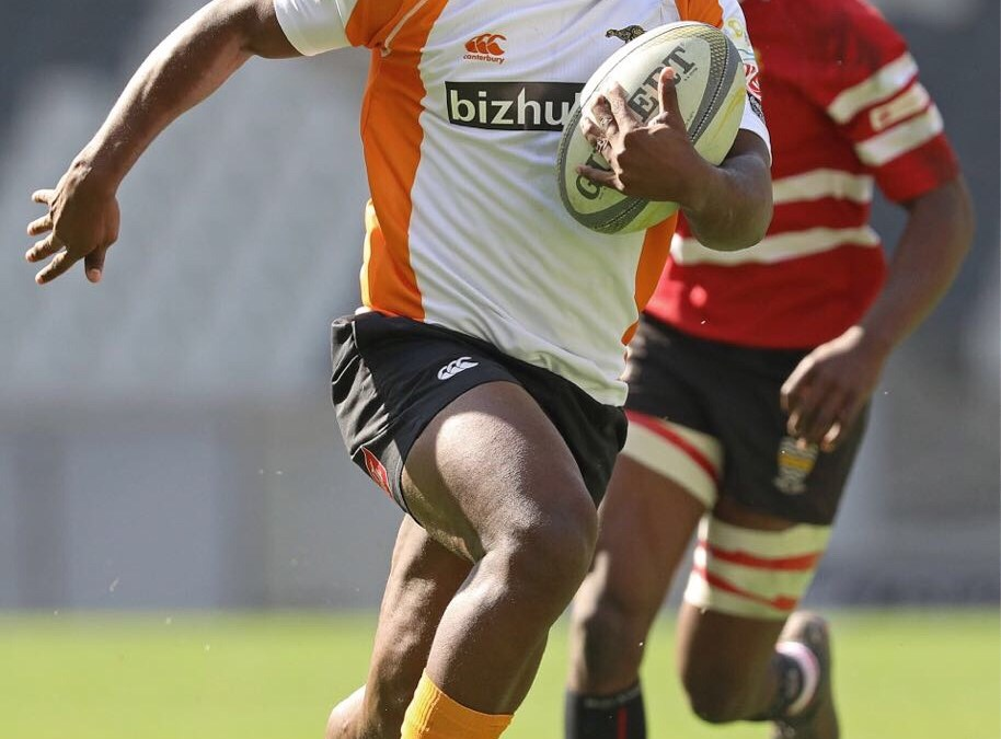 Grey College hosts of u18's Craven Week, Academy Week & LSEN Craven Week 2019