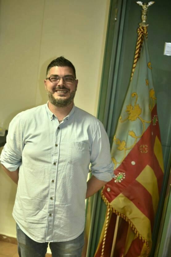 Comienza El Ejercicio Fallero En Maestro Bellver  Mariano