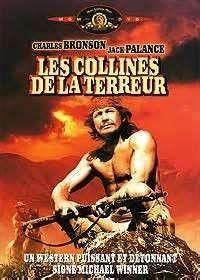 Film Western Complet En Francais Gratuit Charles Bronson : western, complet, francais, gratuit, charles, bronson, COLLINES, TERREUR, Bronson, Justicier, Désert