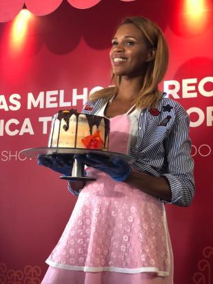 5- Ana Cakes