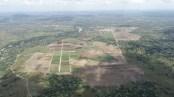 A Fazenda Girassol, no N´Zeto