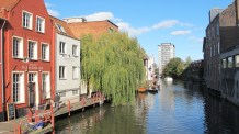 Ghent, Belgica (120)