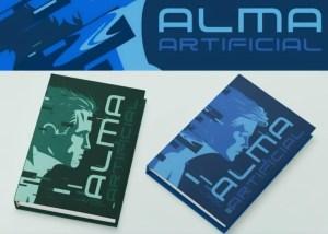 Alec Silva e Alma Artificial