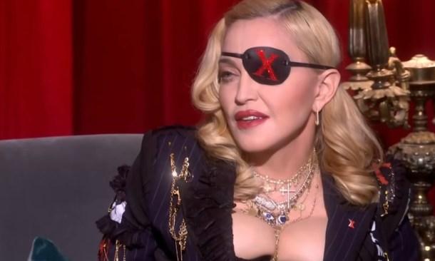 Madonna vai lançar cinebiografia