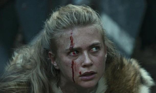Crítica Bárbaros Netflix
