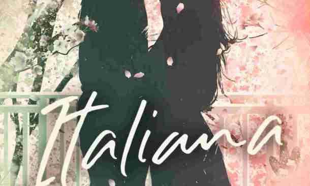 Italiana, o livro