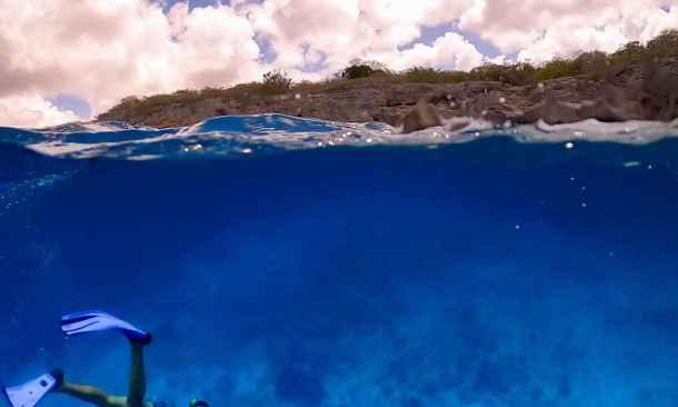 Curaçao no Vivente Andante