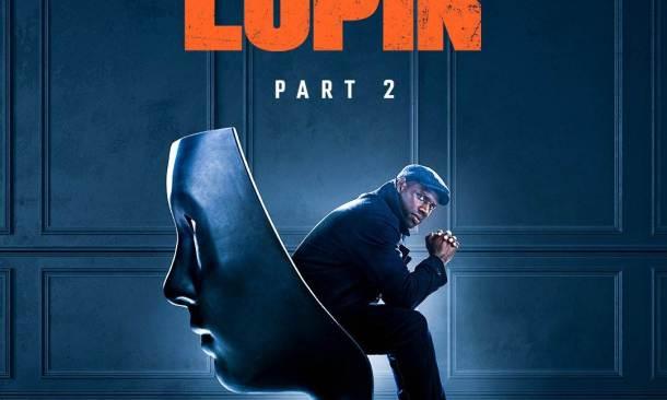 Crítica Lupin Segunda Temporada