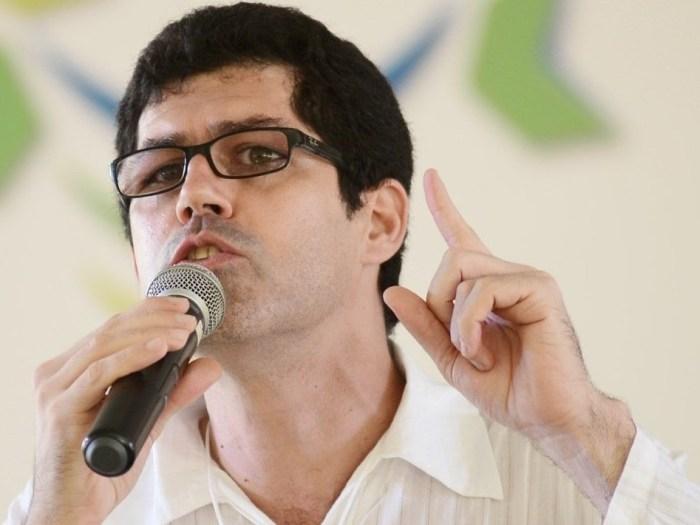 Marco Haurélio, autor