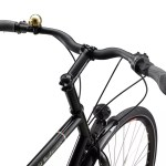 Choosing The Right Touring Bike Handlebars For You Vivente Bikes