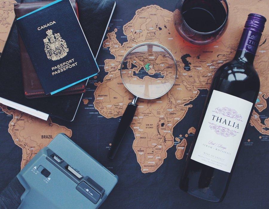 Seguro de viaje económico