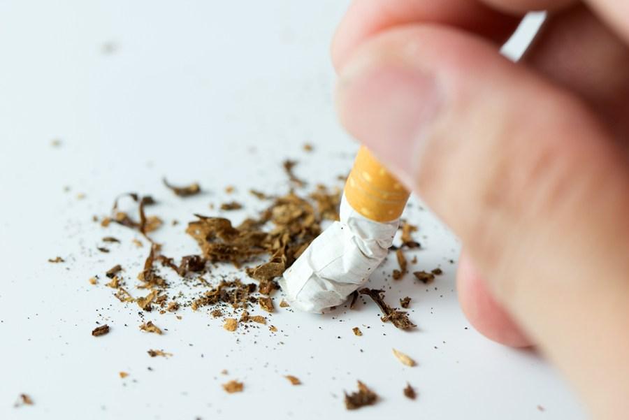 Fatores de risco para câncer - tabagismo