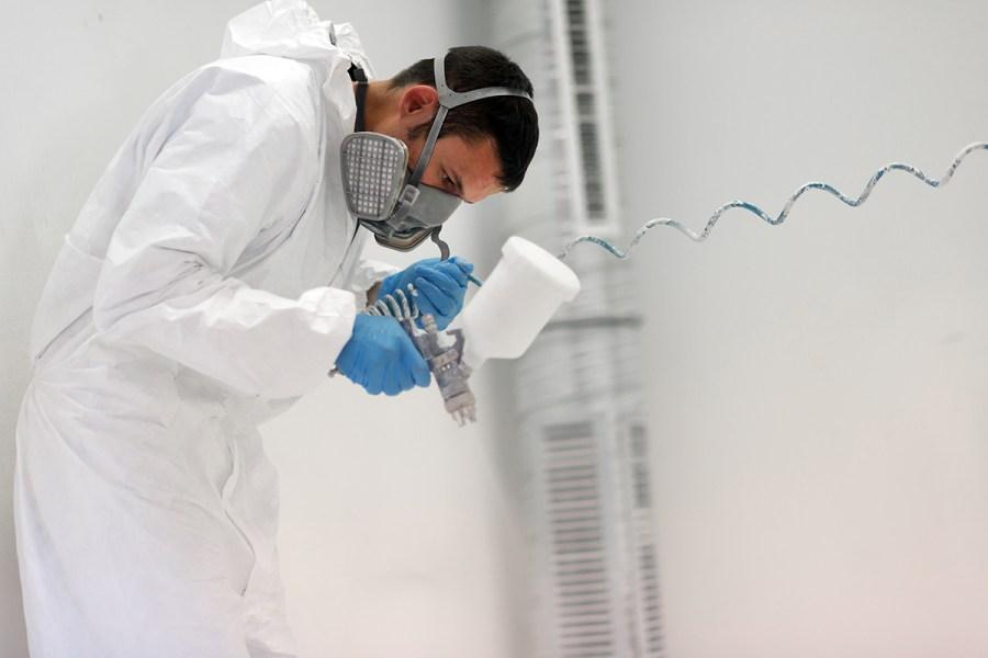 Fatores de risco para câncer - ambiente de trabalho