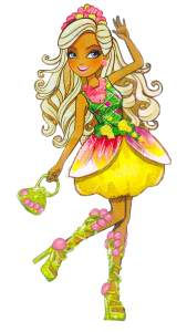 nina thumbell ever after high