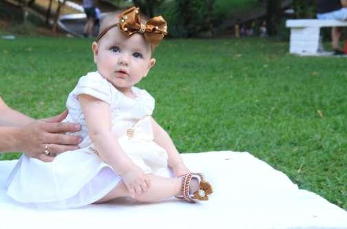 Sapatinho para bebê