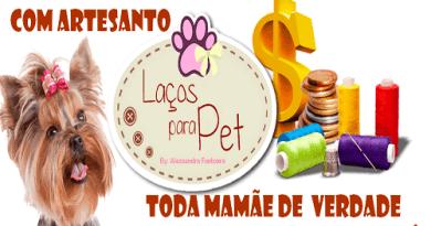 Curso Laços Para Pet