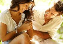 Pensamentos positivos para o amor e a vida