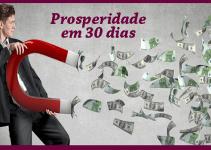 Prosperidade em 30 dias