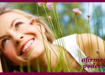 Afirmações positivas poderosas: Confira as 9 afirmações positivas mais poderosas já criadas!
