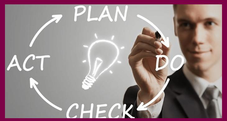 Como atingir metas em 6 passos
