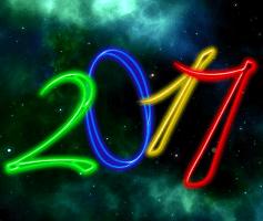 Como definir suas resoluções de Ano Novo com a Lei da Atração