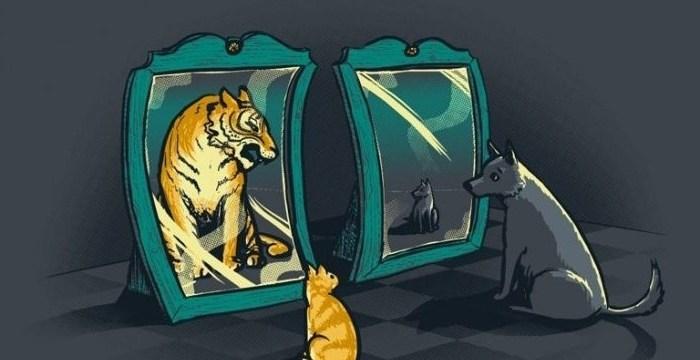 Autossugestão: A base de todo sucesso.