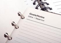 Aprenda usar o poder das metas para manifestar seus sonhos mais loucos.
