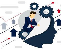 O modelo de 7 passos para reprogramar sua mente para o sucesso.