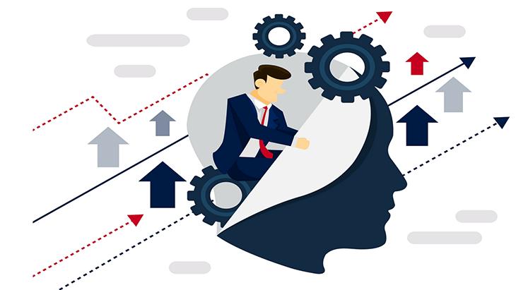 7 passos para reprogramar sua mente para o sucesso