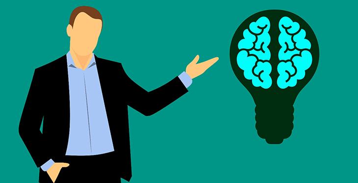 A maneira correta de abordar os pensamentos negativos