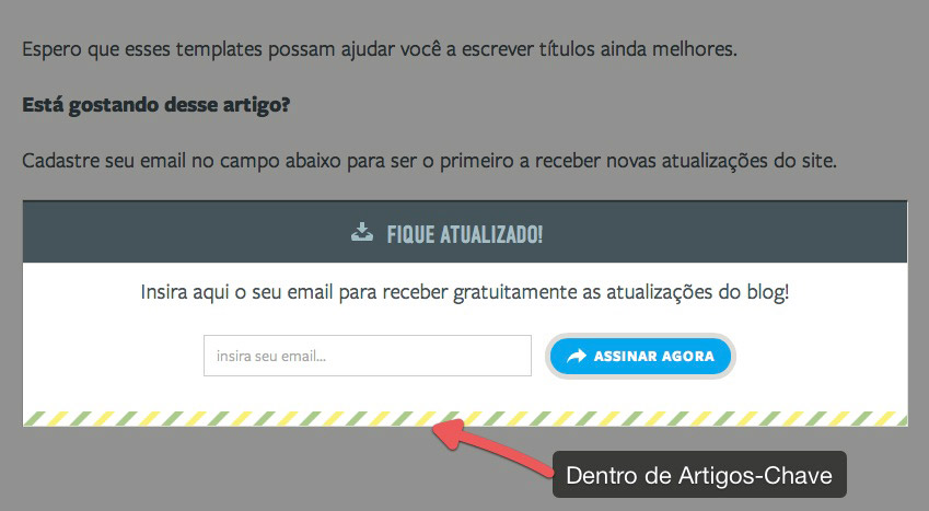 lista de email dentro post O Poder do Email Marketing: Como Criar uma Lista de Email Poderosa