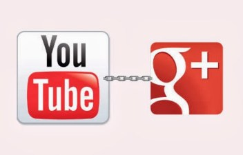 youtube-google-plus-page