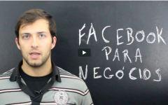 O Facebook para Negócios não funciona. Saiba Porque.