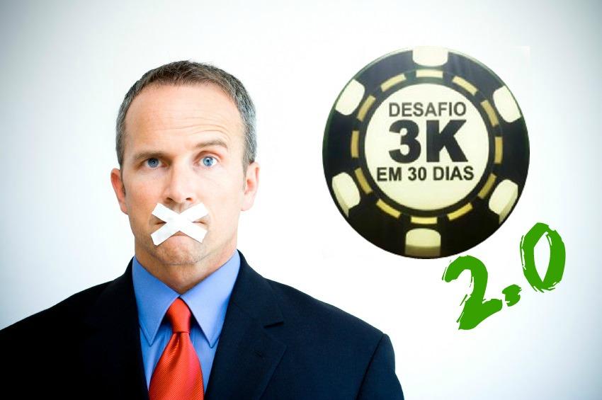 Desafio 3K 2.0