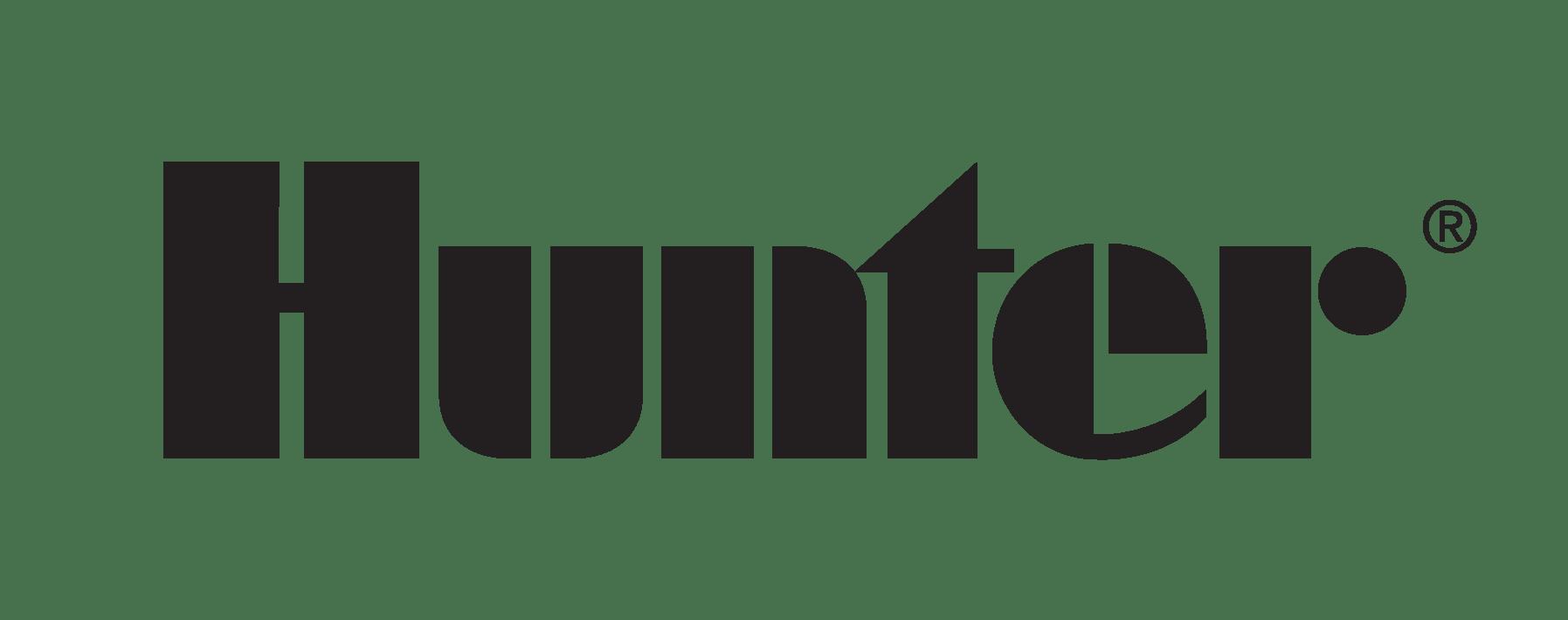 Logo De Hunter