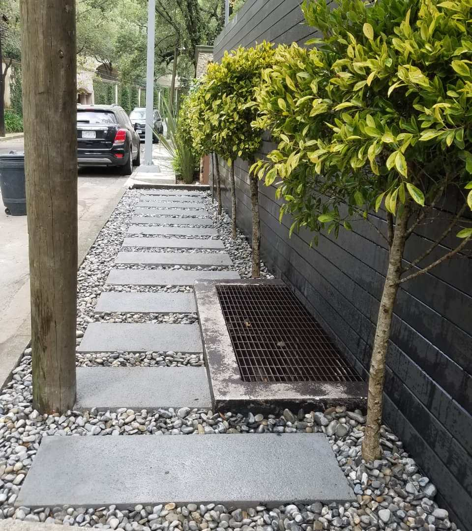 Diseño De Jardín (DESPUES)