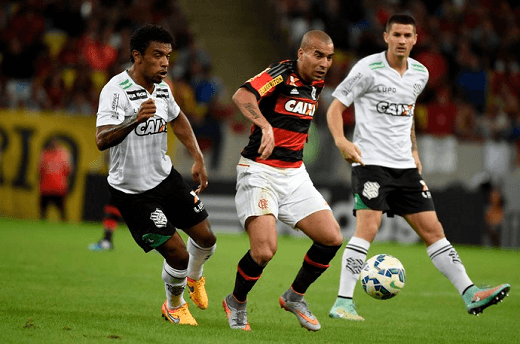 Análise: Figueirense X Flamengo