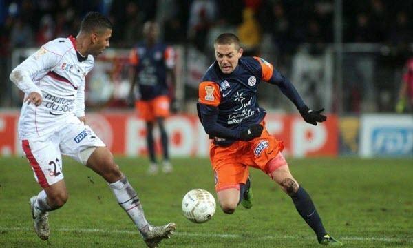 Análise: Nice vs Montpellier