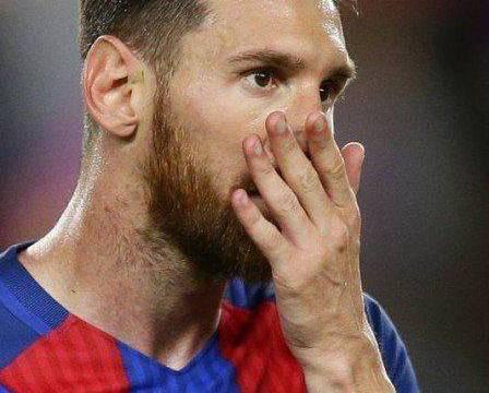 O Supremo Tribunal da Espanha confirmou a condenação de Messi por fraude fiscal