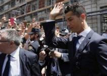 Cristiano Ronaldo quer voltar para a Inglaterra – já está passando da hora