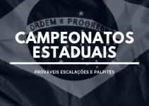 Palpites para Grêmio x Santos e Bahia x Corinthians