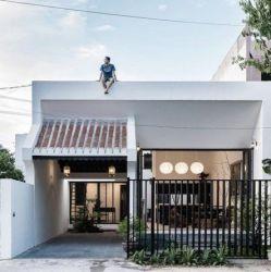 casas modernas e baratas Confira inúmeras fotos e dicas